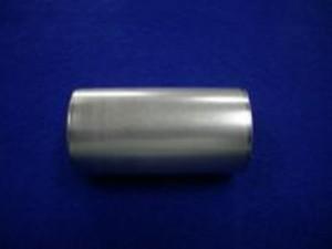 車載用二次電池向け単一ニッケル水素電池ケース部品の半光沢ニッケルメッキ加工事例