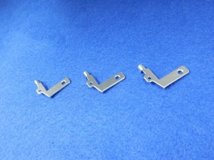 コネクタ部品にニッケルメッキ膜厚2μm以上にて表面処理