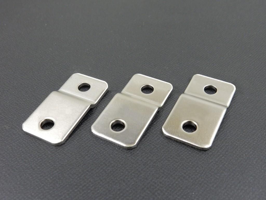 センサー用固定金具