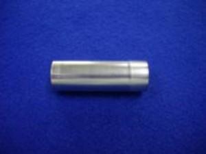 家庭用二次電池向け18500サイズリチウムイオン電池ケース