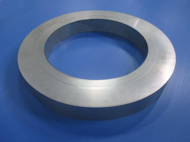 ニッケルめっき付き鋼鈑材